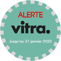 Alerte Vitra